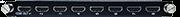 AGP-DDM-8I-HDMI  HDMI输入板卡
