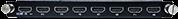 AGP-DDM-8O-HDMI  HDMI输出板卡