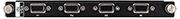 AGP-P-4I-VGA VGA输入板卡