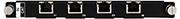AGP-P-4I-CAT 双绞线输入板卡