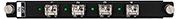 AGP-P-4I-Fiber光纤输入板卡