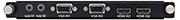 AGP-P-I-MIXA10 音视频混合输入板卡