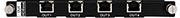 AGP-P-4O-HB HDBaseT输出板卡