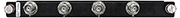 AGP-P-4O-video 视频输出板卡