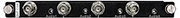 AGP-P-4O-CVA 音视频混合输出板卡