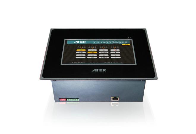 tp-700e无线触摸屏产品